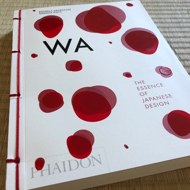 WA The Essence of Japanese Design Cover